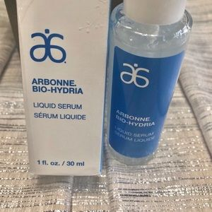 💙NEW Arbonne Bio-Hydra Liquid Serum 🌟Full Sized